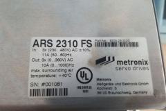 METRONIX ARS 2310 FS (1)