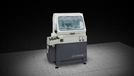 Troncatrice EMMEGI mod. SCA 500 usata