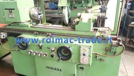Rettifica MORARA EA 170×650 usata